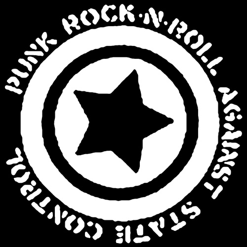 AN066 Punk Rock'n'Roll against state control