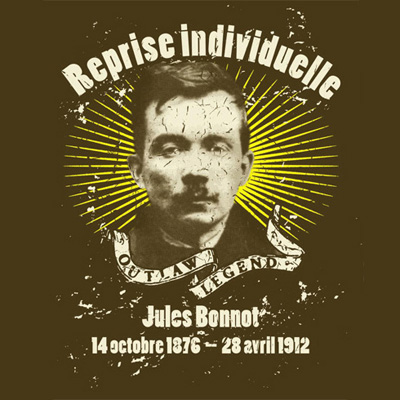 Outlaw Legend Jules Bonnot